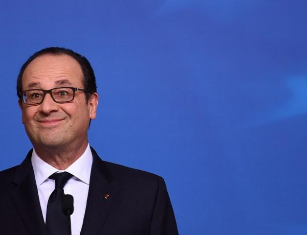 François Hollande : Nouvelles révélations sur le contrat de son coiffeur