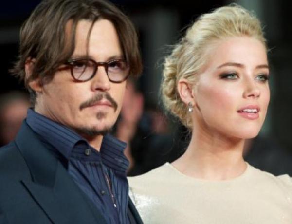 Johnny Depp accuse Amber Heard de médiatiser leur divorce