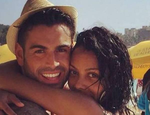 #LesAnges8 : Face aux rumeurs, Nehuda et Ricardo s'affichent plus amoureux que jamais
