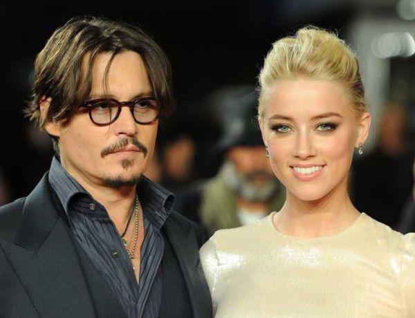 Johnny Depp et Amber Heard se déchirent…