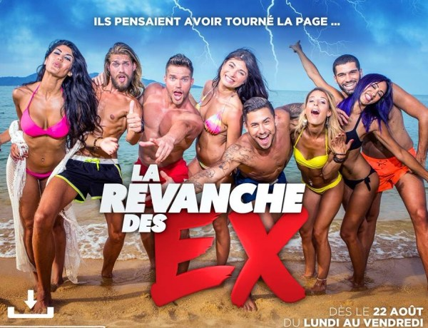 La Revanche des Ex : Tout ce qu'il faut savoir de la nouvelle émission présentée par Amélie Neten