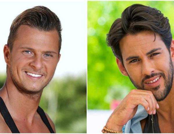 #LMLCvsMonde : Vincent et Gabano au casting des « Princes de l'amour 4 »