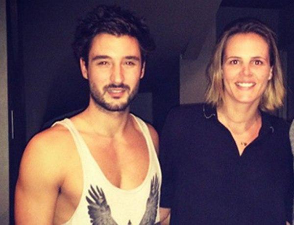 Jérémy Frérot part retrouver Laure Manaudou au Brésil…