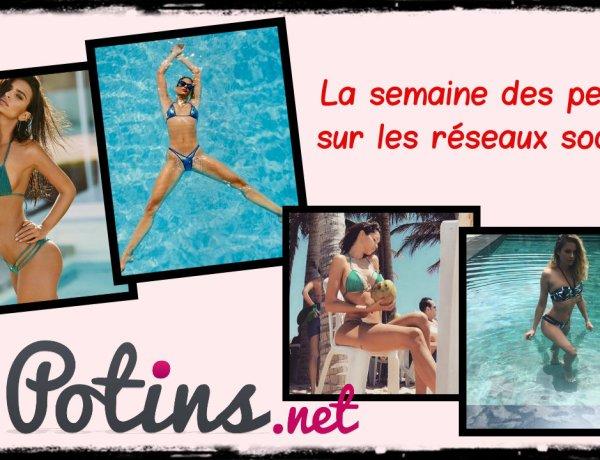 La semaine des people : Clara Morgane, Tal, Nabilla… Toutes sexy en bikini !