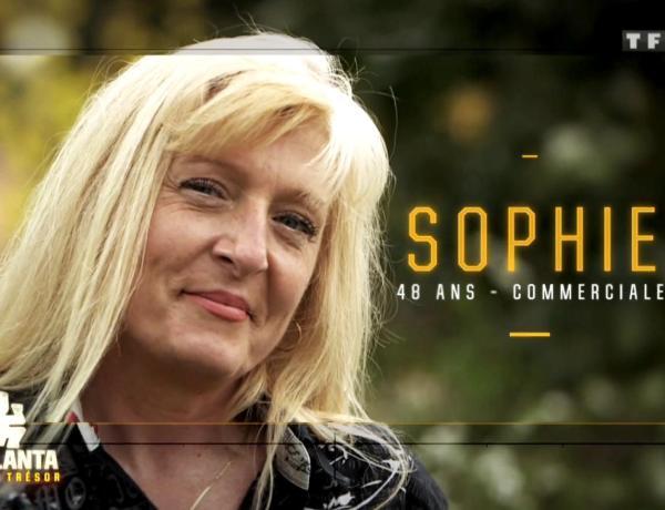 #KohLanta : Les proches de Sophie inquiets