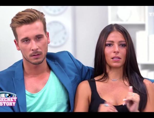 #SS10 : Sophia et Julien, la rupture