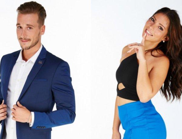 #SS10 : Sophia trompée par Julien avant d'entrer dans l'émission ?