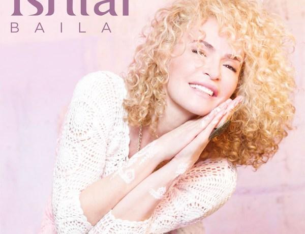 Découvrez «Baila» d'Ishtar en collaboration avec Indila