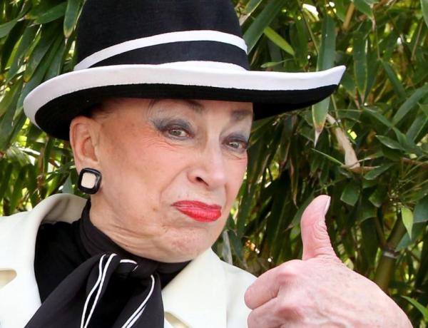 """Geneviève de Fontenay : """"Le mariage gay est une anomalie"""""""