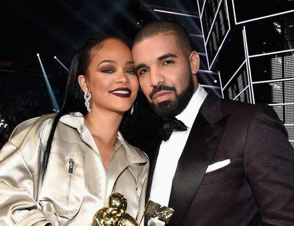 Drake : Découvrez la remplaçante de Rihanna