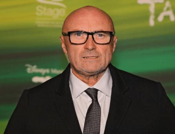 Phil Collins reprend du service : Une tournée prévue en Europe et en France