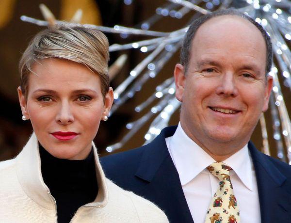 Charlène de Monaco trahie par le prince Albert ?