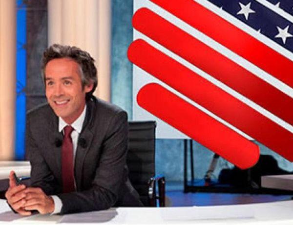 Election Américaine : Yann Barthès propose une nuit exceptionnelle sur TMC