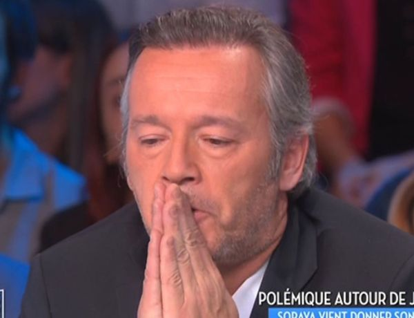 #TPMP: Jean-Michel Maire placé en garde à vue par la brigade des stupéfiants