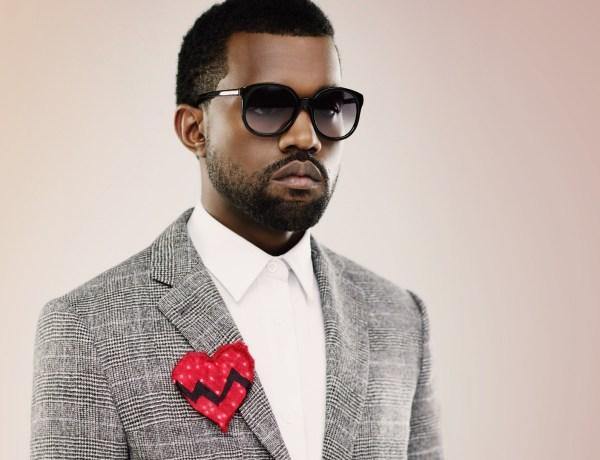 Kanye West futur Président des Etats-Unis ?