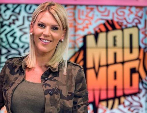 #LeMadMag : Amélie ne reviendra plus dans l'émission !