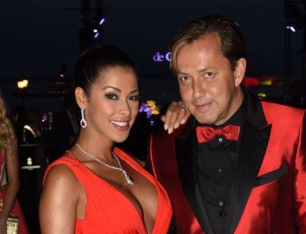 Vincent Miclet : Son ex est le sosie d'Ayem Nour !