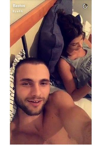 Mélanie et Bastien