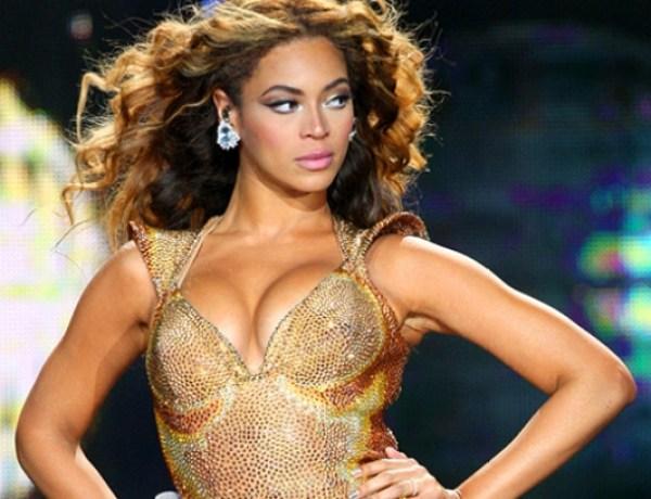 La drôle d'idée de Beyoncé pour venir en aide à Kanye West…