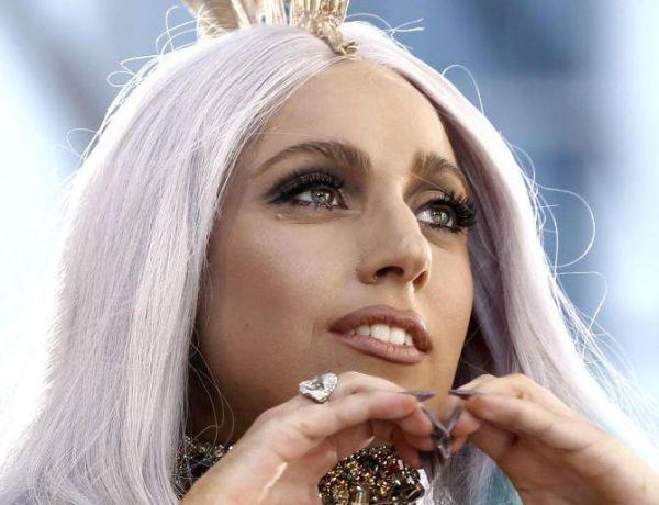 Lady Gaga apporte son soutien à Kanye West