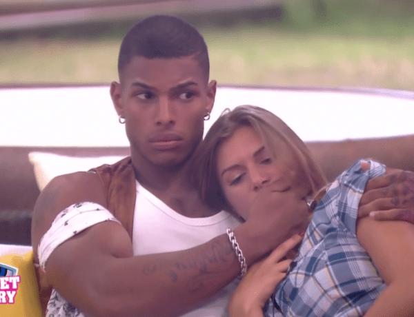 #SS10: Marvin extrêmement violent avec Maeva, elle confirme leur séparation