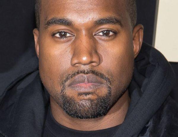 Kanye West : Il nous revient blond !