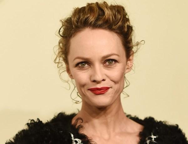 Vanessa Paradis : C'est tendu entre son nouveau compagnon et Lily-Rose Depp ?