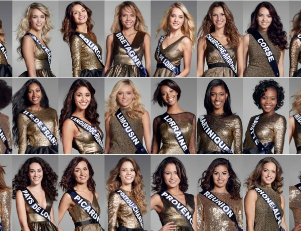 Miss France 2017 : Qui sont les favorites au titre ?