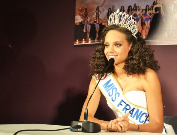Miss France 2017 : 5 choses à savoir sur Alicia Aylies