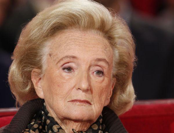 """Bernadette Chirac grande absente du lancement de l'opération """"Pièces jaunes"""""""
