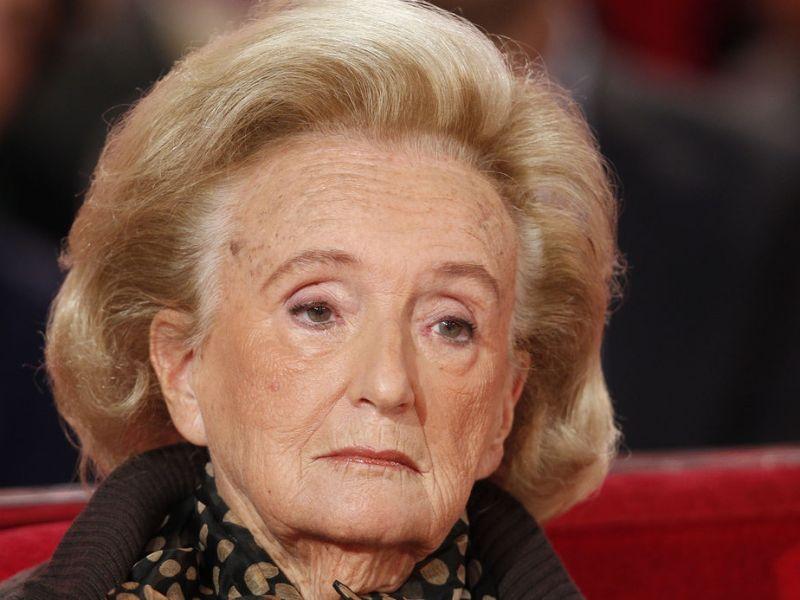Bernadette Chirac grande absente du lancement de l'opération «Pièces jaunes»