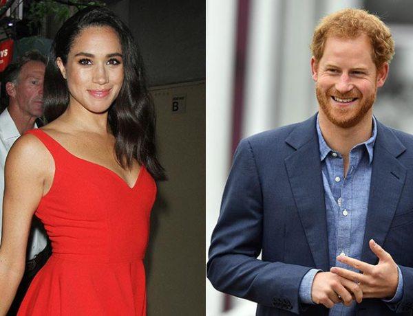 Le prince Harry en couple avec Meghan Markle : leur pacte secret dévoilé