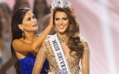 Iris Mittenaere sacrée Miss Univers : Geneviève de Fontenay réagit !