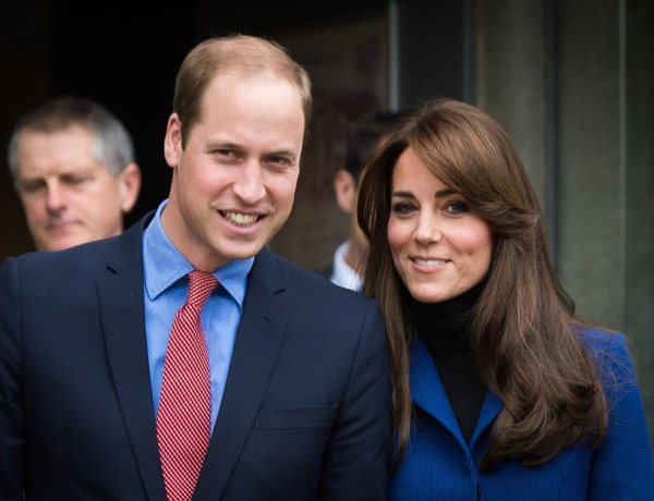 Kate Middleton et le prince William attendus à Paris 20 ans après la mort de Lady Diana