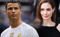 Cristiano Ronaldo et Angelina Jolie bientôt réunis au casting d'une série télévisée turque !