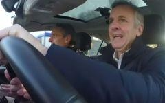 Bernard de La Villiardière conduit après avoir fumé un joint…