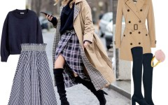 Shopping : Comment être stylée comme Camille Charriere