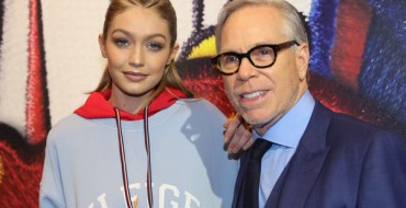 Gigi Hadid proclame la Paris Fashion Week ouverte