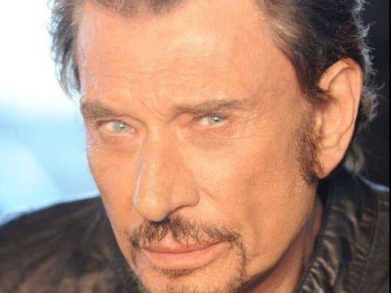 Johnny Hallyday atteint d'un cancer : Le chanteur compte bien se battre