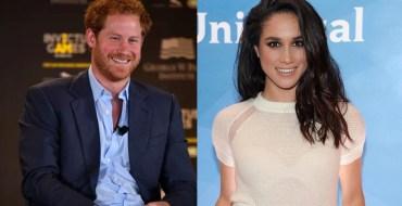 Le Prince Harry prêt à emménager avec Meghan Markle !