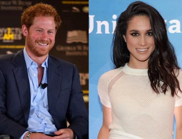 Prince Harry a-t-il déjà trouvé sa bague de fiançailles pour Meghan Markle ?