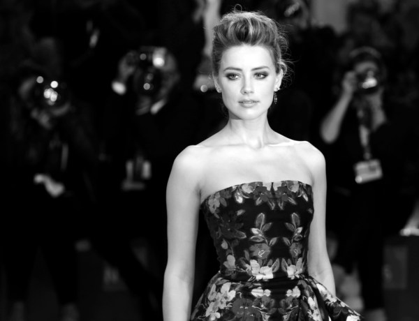 Amber Heard sur le point de se remarier ?