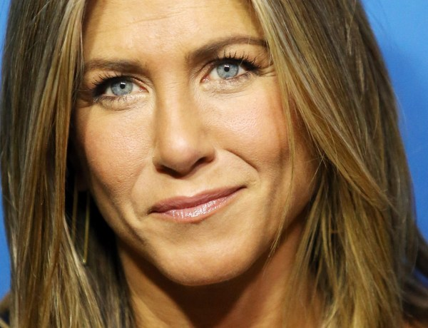 Le divorce de Brad Pitt ? Jennifer Aniston s'en moque !