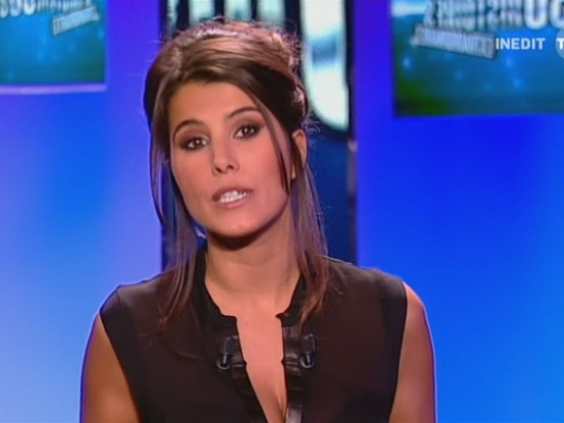 TF1 : Karine Ferri sur la sellette ?