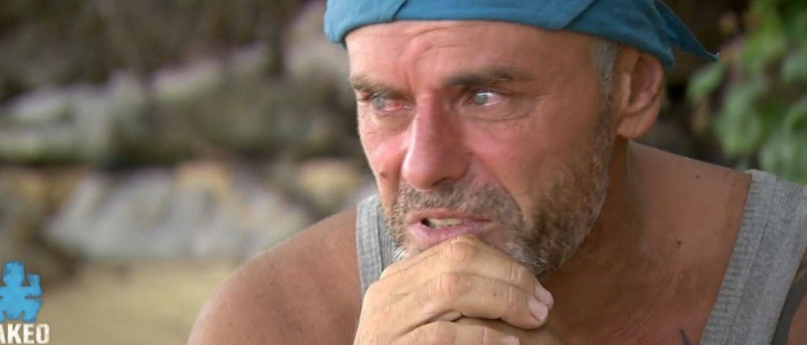 #KohLanta : Yves, victime d'un (très) grave accident ! (PHOTO)