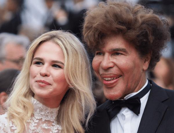 Cannes 2017 : Découvrez la sublime compagne d'Igor Bogdanoff (Photos)