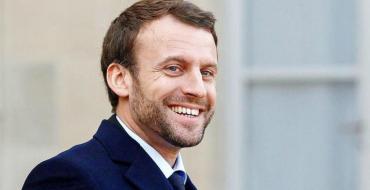 Emmanuel Macron : Découvrez son incroyable salaire !