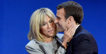 Le jour où Emmanuel Macron et Brigitte se sont fait surprendre…