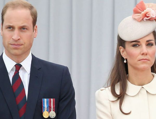 Kate Middleton et le prince William : Le couple est en crise !