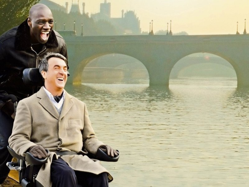 Audiences TV : « Intouchables » explose la part de marché de TF1